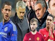"""Bóng đá - """"Đốm lửa"""" ở MU: Mourinho đừng lại """"tự thiêu"""""""