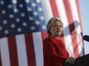 Thế giới - Thăm dò lần cuối: Clinton nắm 90% cơ hội là tổng thống Mỹ
