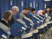 Thế giới - Bầu cử Mỹ: 41 triệu người đã chọn xong tổng thống
