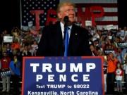 Tài chính - Bất động sản - Việc kinh doanh của Donald Trump bị ảnh hưởng lớn
