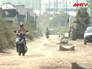 Tai nạn giao thông - Bản tin an toàn giao thông ngày 8.11.2016