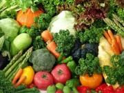 Sức khỏe đời sống - 5 thực phẩm nổi tiếng thải độc gan bạn nên ăn hàng ngày
