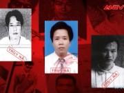 Video An ninh - Lệnh truy nã tội phạm ngày 8.1.12016