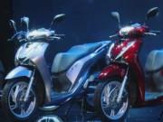 Thế giới xe - Honda SH 2017 chính thức trình làng, giá 68 triệu đồng