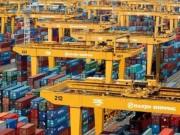 Thị trường - Tiêu dùng - Hãng tàu Hanjin phá sản để lại hơn 4.000 container tại cảng VN