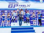Xe máy - Xe đạp - Yamaha GP – Giải đua với 03 dòng xe tiên phong