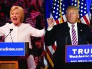 Thế giới - Kết quả bầu Tổng thống Mỹ công bố sớm nhất giờ nào?