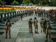 Thế giới - 30 vạn quân NATO ở tình trạng cảnh giác cao với Nga