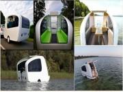 Tư vấn - Top 15 mẫu xe concept chúng ta sẽ sớm được trải nghiệm (P2)