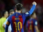 Bóng đá - Ủng hộ Messi giành QBV, fan tung ra ngàn lý do