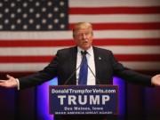 Thế giới - Trump có thể thắng ngoạn mục với số phiếu bỏ xa Clinton?