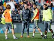 Bóng đá - Real: Họa virus FIFA từ 111.154km, tổn thất lớn ở El Clasico