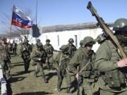 """Thế giới - Báo Mỹ: 8 nước châu Âu """"chuẩn bị chiến tranh"""" với Nga"""