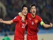 """Bóng đá - Quế Ngọc Hải """"làm xiếc"""" khiến Indonesia thua cay đắng"""