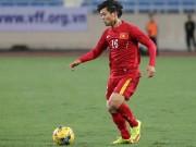 Bóng đá - Lần đầu ghi bàn ở ĐT Việt Nam, Công Phượng khiêm tốn