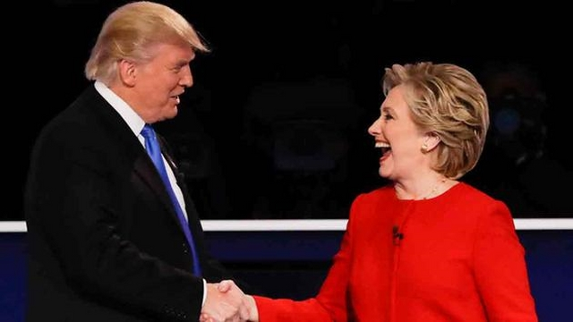 Vì sao dân Mỹ ùn ùn bỏ phiếu cho người bị chê tơi bời? - 3