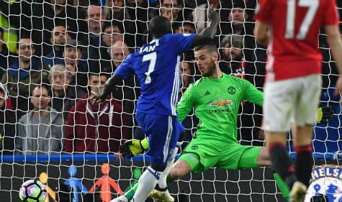 "Chelsea - Kante: ""Vua"" kiếm điểm mới ở Premier League - 1"