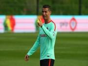 Bóng đá - Sau hợp đồng tỷ đô, Ronaldo có thêm hợp đồng tỷ bảng