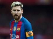 """Bóng đá - Ronaldo ký """"tỷ đô"""", Barca hứa lương Messi cao hơn gấp đôi"""