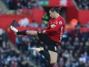 Bóng đá - Ibra thích Manchester, xin lỗi fan vì lỡ đại chiến Arsenal