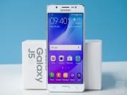 Thời trang Hi-tech - Samsung Galaxy J5 bất ngờ phát nổ