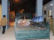 Tin tức trong ngày - Học viên cai nghiện ở Vũng Tàu lại bỏ trốn