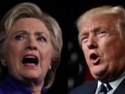 """Video An ninh - Bang """"chiến địa"""" khiến tân Tổng thống Mỹ nín thở"""