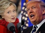 Thế giới - Thế giới nghĩ gì về bầu cử Tổng thống Mỹ 2016?