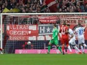 Bóng đá - Bàn thắng đẹp V10 Bundesliga: Siêu phẩm khiến Neuer chôn chân