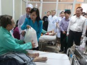 Sức khỏe đời sống - Bộ trưởng Y tế kiểm tra chống dịch Zika ở TP HCM