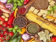 Sức khỏe đời sống - Ăn ít chất xơ, tăng ung thư ruột già