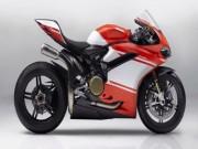 """Thế giới xe - Ducati 1299 Superleggera - Superbike trọng lượng nhẹ, giá """"khùng"""""""