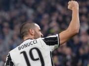Bóng đá - Chelsea: 5 trận sạch lưới, Conte vẫn muốn mua Bonucci
