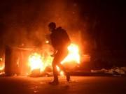 Thế giới - Mỹ: Biểu tình đầy bạo lực giữa đêm phản đối Trump
