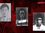 Video An ninh - Lệnh truy nã tội phạm ngày 9.11.2016