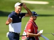 Thể thao - Golf 24/7: Ẵm xế khủng nhờ đánh 1 gậy trúng lỗ