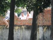 Tin tức trong ngày - Bắt ngay những người cầm đầu vụ trốn trại ở Bà Rịa - Vũng Tàu