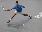 """Thể thao - ATP Finals 2016: Djokovic """"300 triệu đô"""" bị đặt dấu hỏi"""