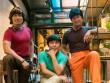 Nhóm nhạc MTV khác lạ với quần ống loe, áo khăn loè loẹt