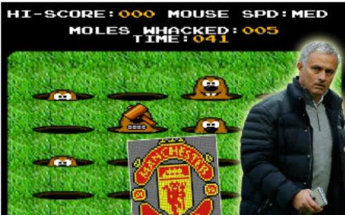 """MU: Mourinho bị """"đâm sau lưng"""", Ibra bất bình với thầy"""