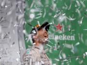 Thể thao - F1, Brazilian GP: Trận đánh quyết định ngai vàng