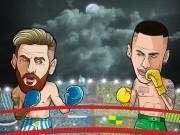 Bóng đá - Brazil – Argentina: Cánh én Messi & dàn sao quanh Neymar