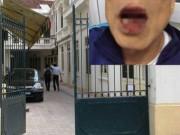 An ninh Xã hội - Triệu tập cán bộ Sở Ngoại vụ nghi đánh tiến sĩ ở HN