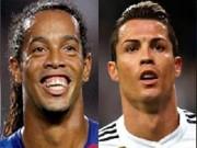 Bóng đá - Ronaldo đẳng cấp hơn Ronaldinho, xứng đáng đoạt QBV