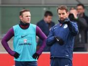 ĐT Anh: Rooney đá chính trở lại, Kane chấn thương