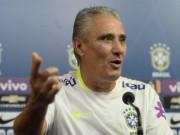 """Bóng đá - Tin HOT bóng đá trưa 10/11: Brazil có cách """"khóa"""" Messi"""