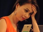 """Ca nhạc - MTV - Cẩm Ly: """"Tôi đã điều trị hơn 5 bác sĩ để có thể hát trở lại"""""""