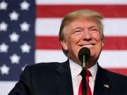 """Bóng đá - Trump làm Tổng thống, trận Mỹ - Mexico bỗng hóa """"đại chiến"""