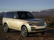 Tư vấn - Top xe SUV sang trọng với hệ thống giải trí bậc nhất