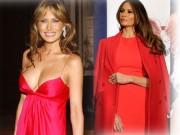 Thời trang - Vợ Donald Trump: Từ mẫu nữ sexy đến phu nhân sang quý